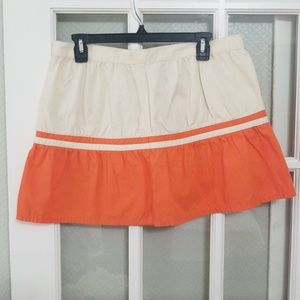 Tommy jeans mini skirt size 11  -H1